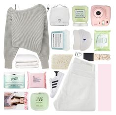 """10 YEARS OF POLY TAG."" by samiikins ❤ liked on Polyvore featuring NARS Cosmetics, Fresh, Boohoo, Alexander Wang, Fujifilm, Proenza Schouler, Laura Mercier, Maison Margiela, Davines and Simple"