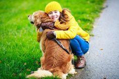 Bir köpeği sevmeniz onun kan basıncını düşürür.