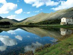 Parco Nazionale del Gran Sasso e Monti della Laga: The Protected Area