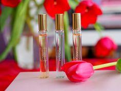 Mademoiselle IVA: beauty tip: oriflame 8 /2017
