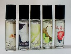 Roll On Perfume Oil Choose your Fragrance by SpectrumCosmetic, $6.00