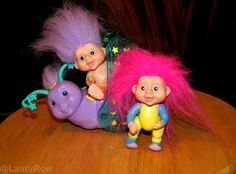 #Trolls #MagicTrolls  by @LauryRow   Like my page here :: https://www.facebook.com/pages/Disneycollecbell/603653689716325