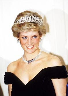 ♥ 07/100 pictures of Diana, Princess of Wales dedicated to aroyalargentinian
