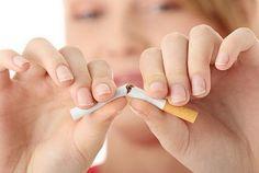Jak se mi během 2 dní podařilo přestat kouřit!