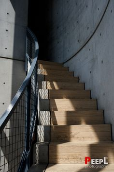 Stairs by Wouter Hesterman on 500px