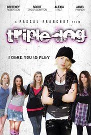 On the night of a sleepover, a group of teenage girls venture out in a competitive game of challenging dares. As the antics escalate, and the dares become more extreme, the girls unravel the truth behind a former student's rumored suicide.