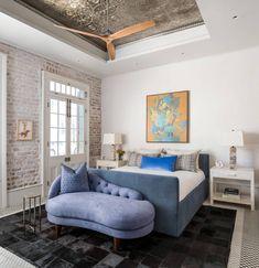 Главная в Новом Орлеане Манн Designs | HomeAdore