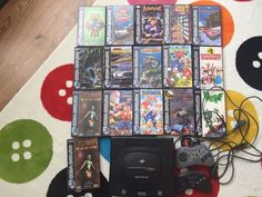 Sega Saturn Bundle  #retrogaming #HotSS  with PAL console and 15 games with some uncommon versions of PAL games in Plastic case: Sega Ages Daytona USA CCE Manx TT superbike Virtua Fighter 2 Tomb Raider SWWS97 etc. BIN Auction from the UK.