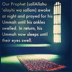 Holy prophet Muhammad, Sallallahu Alayhi Wa Sallam