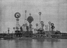 1893 Chicago World's Fair