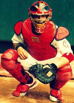 Yadier Molina. St. Louis Cardinals baseball. MY FAVORITE PLAYER!!!!!!!!!!!!!!!!!!!!!!!!!!!!!!!!!!!!!!!!!! <3 <3