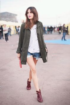 AMLUL.COM: Look of the Day.267: Primavera Sound 2013