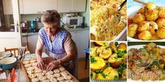 Food 52, No Bake Cake, Potato Salad, Cauliflower, Food And Drink, Baking, Vegetables, Ethnic Recipes, Nutella