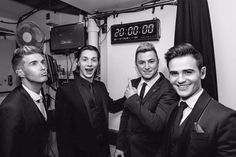 Collabro to perform at SoccerAid