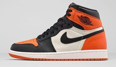 sports shoes e3183 bdcc4 Nike Air Jordan 1 Retro High OG  Shattered Backboard  – Launching 27th June  Michael