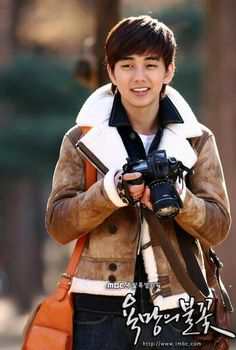 5 K-drama roles that made us fall in love with Yoo Seung Ho