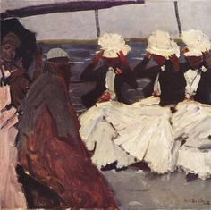 Breitner, George Hendrik (1857-1923)