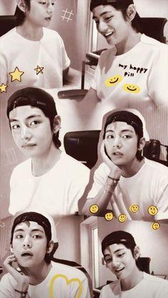 K Pop, Foto V Bts, V Bts Wallpaper, Bts Aesthetic Pictures, Kim Taehyung, Bts Lockscreen, Bts Suga, Boyfriend Material, Bts Memes