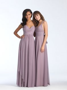 b7a423bdc479d Image result for Allure bridesmaids dresses Allure Bridesmaid Dresses, Wedding  Dresses, Bridal Gowns,