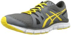 ASICS Men's Gel-Unifire TR Training Shoe,Charcoal/Flash Yellow/Black,12 M US ASICS http://www.amazon.com/dp/B00ES816T4/ref=cm_sw_r_pi_dp_JJ9Eub0TPYGNA