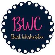 Explora artículos únicos de BestWishesCo en Etsy, un mercado global de productos hechos a mano, vintage y creativos.