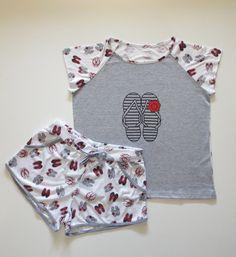 Cute Pajamas, Girls Pajamas, Maria Valentina, Cute Lazy Outfits, Baby Swag, Boy Blue, Pjs, Cute Kids, Sexy Lingerie