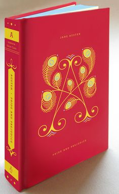 Jessica Hische: Penguin Books Drop Cap Series