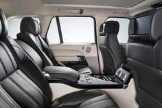 Range Rover Vogue l405 2013