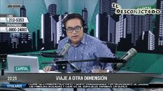Viaje a otra dimensión-Dom26Mrz17-Puerto Rico: Contacto Extraterrestre, conversaciones con Jorge - YouTube