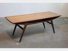 midcenturyLA: Danish and European Mid Century Modern Furniture, Lighting and Design.