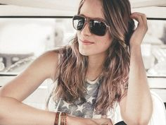 Zeal Releases Stylish Sunglasses Made from Castor Oil