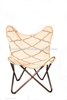 foldable műanyag design szék