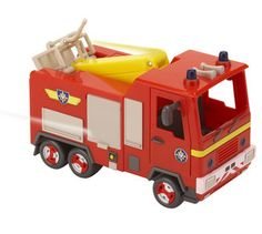 Superb Fireman Sam Vehicle Assortment Now at Smyths Toys UK. Shop for Fireman Sam At Great Prices. Fireman Sam Toys, Fireman Sam Cake, Toys Uk, Kids Toys, Fire Engine Toy, Preschool Toys, Samar, Party Centerpieces, Pre School