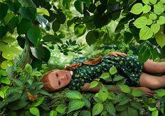 Ruud Van Empel- Reflexion 2010