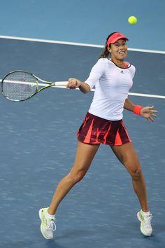 Ana Ivanovic Photos: 2015 China Open - Day 6