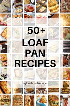 Loaf Pan Recipes Loaf pan meals or bread recipes are easy to make. Check out these recipes for savory, sweet and just plain good. via Tammy-My Life Abundant Loaf Tin Recipes, Meat Recipes, Baking Recipes, Snack Recipes, Picnic Recipes, Picnic Ideas, Recipies, Pan Bread, Loaf Pan