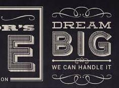 vintage typography poster에 대한 이미지 검색결과
