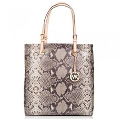 Michael Kors Jetset Tote Womens Shoulder Bag