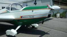 PlaneCheck - 1995ScheibeSF-25C Rotax FalkeD-KTIJ