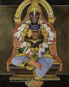 The qualities of devotees Krishna Leela, Cute Krishna, Krishna Art, Lord Krishna, Lord Shiva, Lord Balaji, Pagan Gods, Lord Vishnu Wallpapers, India Culture