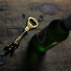 Bottle Opener | Claw