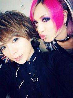 Mitsu. Jun. V[NEU] x GOTCHROCKA. Visual Kei, Jun, Music Videos, Rock, Pictures, Photos, Stone, Rock Music, Resim