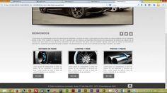 Diseño de pagina web Parte # 2 | Diseño Web