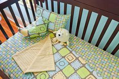Free baby sewing patterns  Yolo Colorhouse Sprout Line