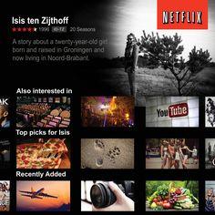 Moodboard Isis ten Zijthoff