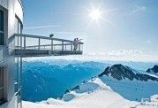 Summer at the Kitzsteinhorn Glacier in the Zell am See-Kaprun region. Glacier ski resort, alpine family fun, hiking paradise and Gipfelwelt Austria Winter, Zell Am See, Snow Skiing, Europe Travel Tips, Terrazzo, Places To See, Beautiful Places, Amazing Places, Europe