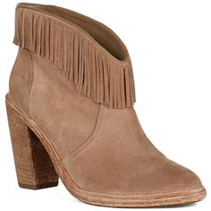 94ea866c8aa Joie Loren Bootie Cute suede booties in mousse color. Size 7 a little small  for me so could probably fit a size Joie Shoes Ankle Boots   Booties