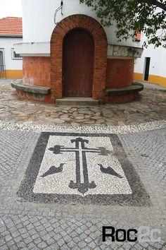 Alentejo Avis city portugal roc2c calçada portuguesa elementos de natureza arte cultura master stone layers