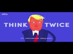 ¿Que pasaría si la propuesta de deportación a inmigrantes de Donald Tru...