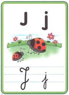 Dia a Dia do Professor: Alfabeto para imprimir